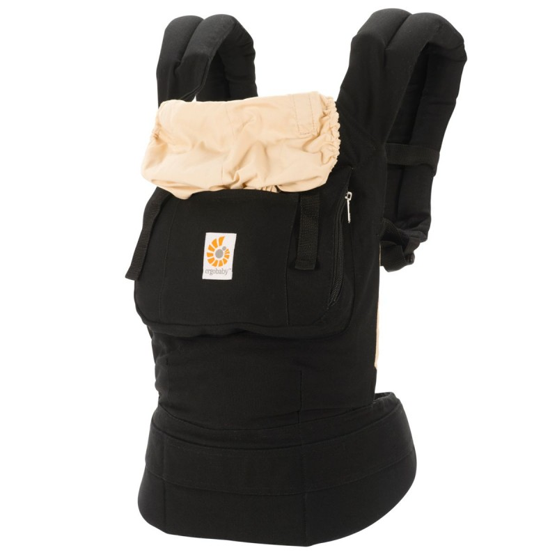 Ergobaby Original Carrier Very Comfortable