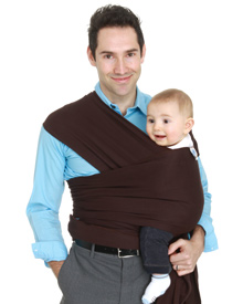 Moby Wrap Instructions And Review Babycarriersreviews Com
