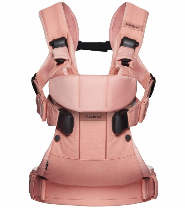 Babybjorn Carrier One Review Babycarriersreviews Com