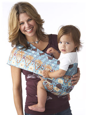 Which Sling To Buy How To Choose The Best Baby Sling