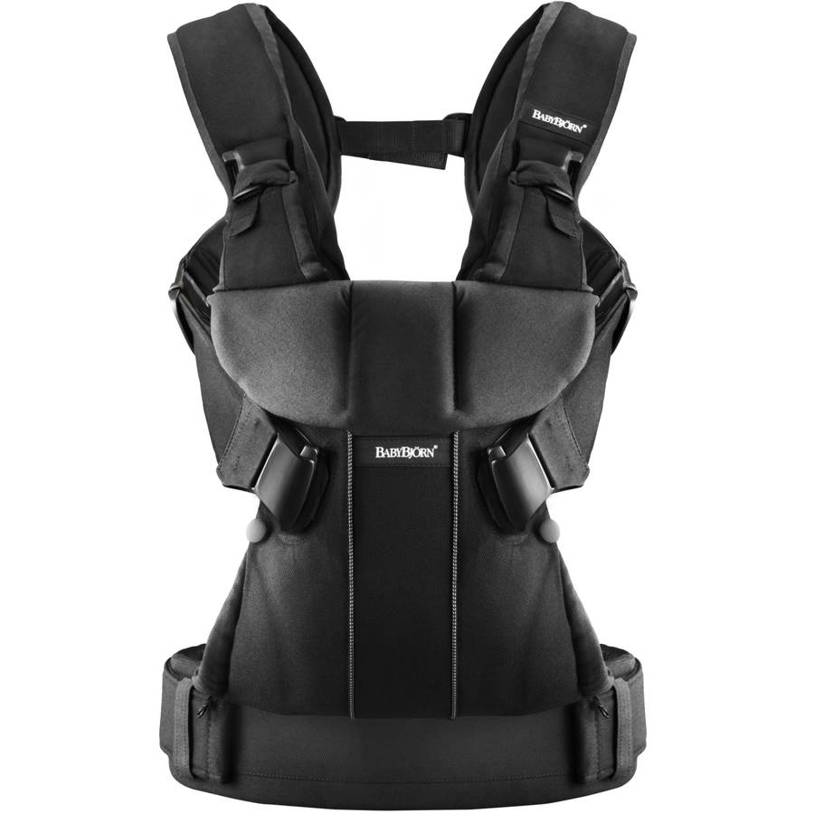 BabyBjorn Carrier One Complete Review