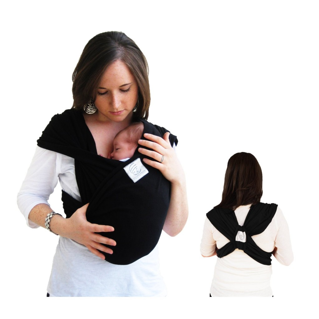 Baby K'Tan Carrier Review