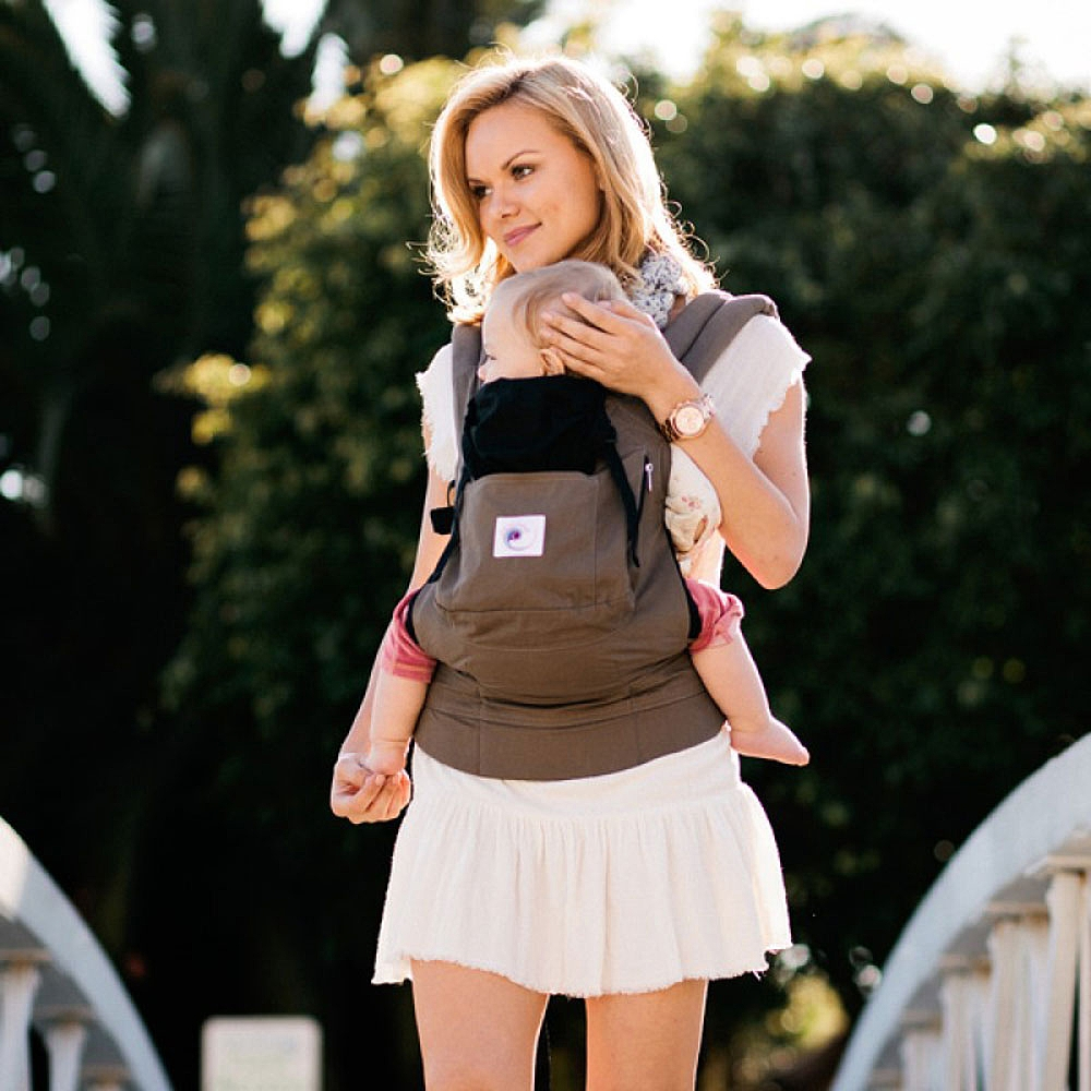 The 5 Best Baby Carriers for Fathers of 2019