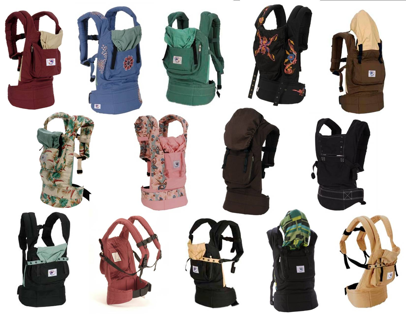 33ebab55d3b How to Choose the Best Baby Carrier - BabyCarriersReviews.com