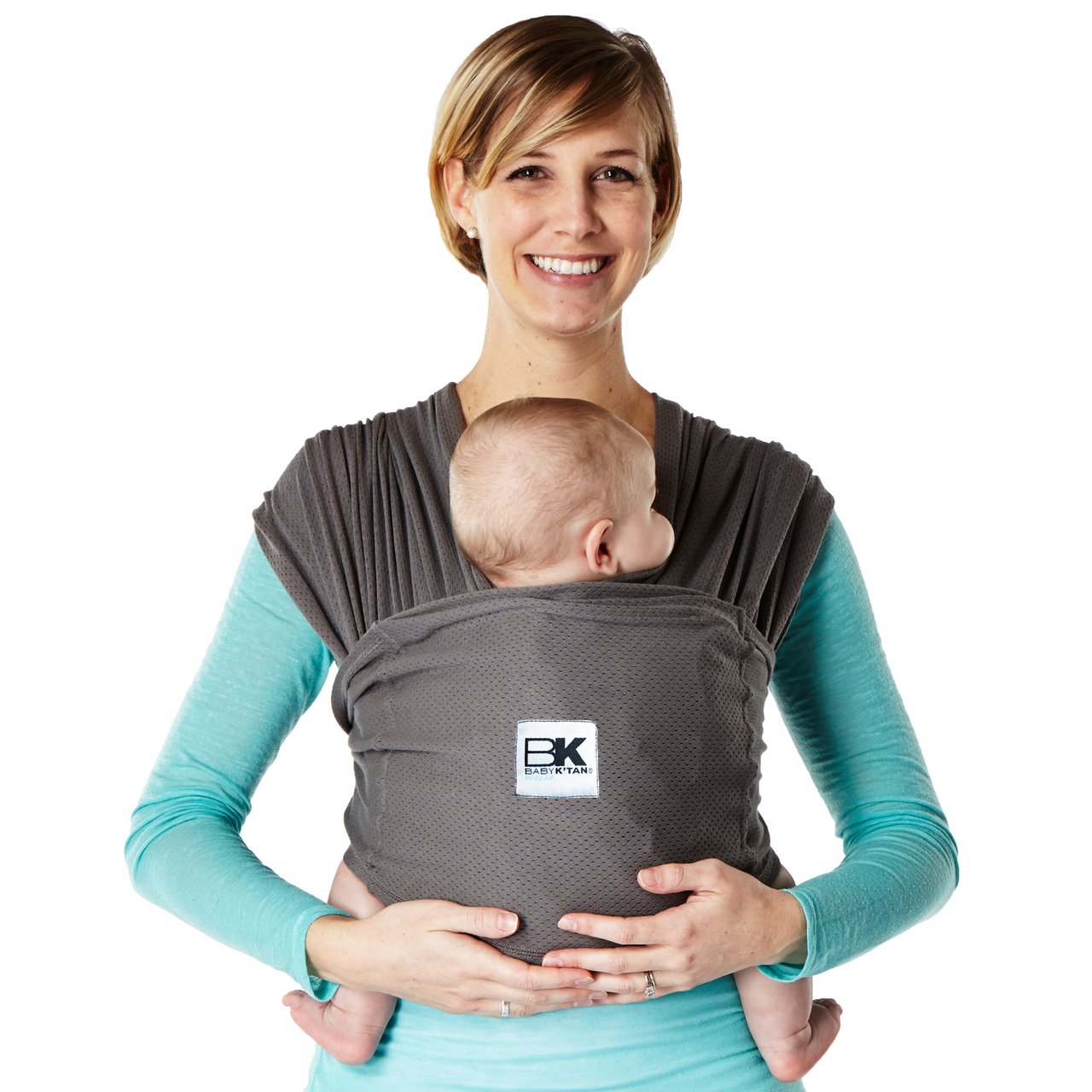 2c1cbb57a31 Complete Review of Baby K tan Breeze Baby Carrier