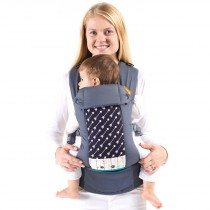 Beco Gemini Baby Carrier Review