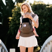 Celebrity Baby Carriers
