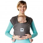 Complete Review of Baby K'tan Breeze Baby Carrier